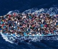 У берегов Туниса затонула лодка с мигрантами, есть жертвы