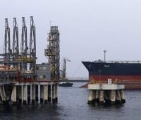 В порту ОАЭ сгорели по меньшей мере семь нефтяных танкеров