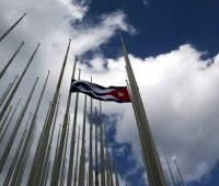 На Кубе прошла акция в поддержку ЛГБТ-сообщества
