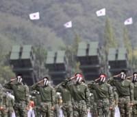 Южная Корея планирует к 2024 году начать внедрение военных роботов