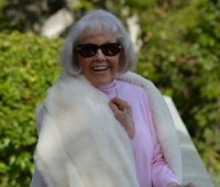Умерла известная голливудская актриса и певица