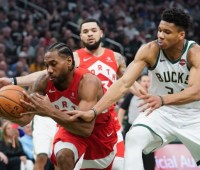 """БК """"Торонто"""" приблизился к выходу в финал НБА"""