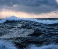 В Тихом океане столкнулись грузовые суда: четыре члена экипажа пропали без вести