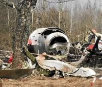 Смоленская катастрофа: в РФ прибыли польские прокуроры