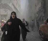 Войска Асада нанесли авиаудары по Идлибу, 17 погибших, десятки раненых