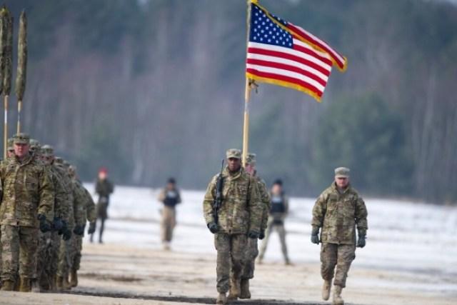 Военный контингент США в Польше может увеличиться на 1 тысячу человек