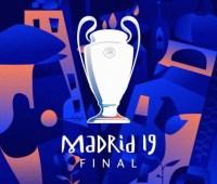 Сегодня в Мадриде состоится финал Лиги чемпионов