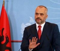 Премьер Албании: отношение России к НАТО и ЕС носит недружественный характер