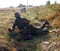 Суданская армия готова к диалогу с оппозицией