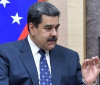 Мадуро назвал планы США ввести пошлины на товары из Мексики агрессией против всей Латинской Америки