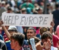 ЕС ужесточит правила депортации беженцев