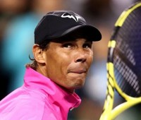 Надаль остался вторым теннисистом мира после рекордной победы на Roland Garros