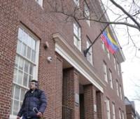 Представитель Гуайдо: власти Венесуэлы хотели продать здание бывшего консульства в США