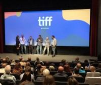 На Международном кинофестивале в Торонто представили украинский фильм