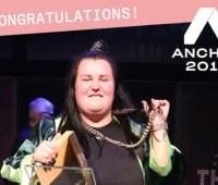 Рэпер Alyona Alyona получила международную музыкальную премию