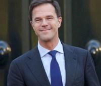 В Австралии премьеру Нидерландов Рютте вручили награду за усилия в расследовании дела MH17