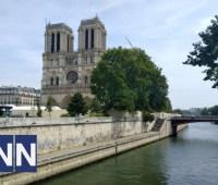 Появился список памятников, нуждающихся в срочной реставрации: среди них Нотр-Дам