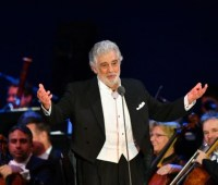 Пласидо Доминго отказался выступать на концерте к Олимпиаде-2020 в Токио