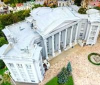 В Национальном музее истории Украины началась проверка: стали известны причины