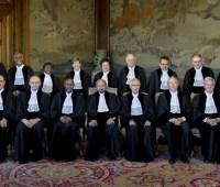 """""""Украина против России"""": стало известно, кто в суде ООН был на стороне РФ"""