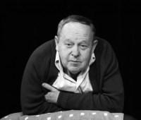 Умер народный артист Украины Давид Бабаев