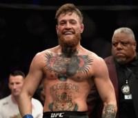 В UFC подтвердили возвращение бойца Макгрегора в Октагон