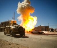 В Афганистане произошел взрыв, погиб командующий войсками