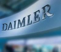 Daimler уволит более 10 тысяч работников