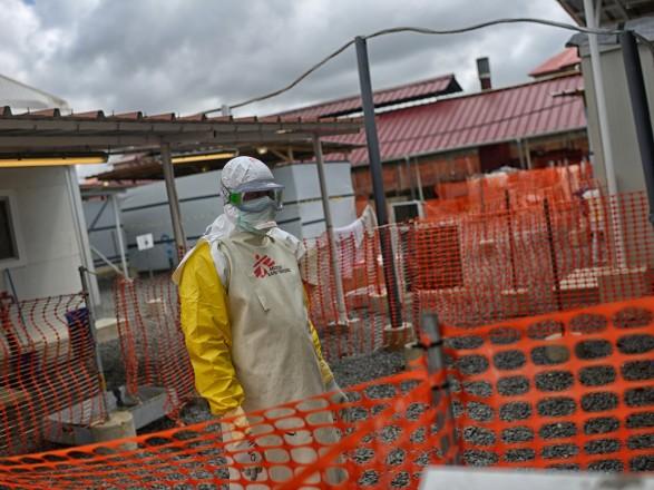 ВООЗ: ризик розповсюдження Еболи у Гвінеї дуже високий ...