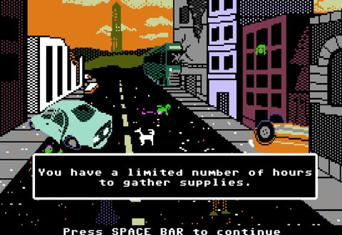 Organ Trail: Can You Survive the Zombies Until Oregon ...