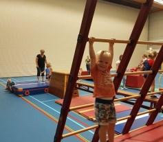 ouder-kind gym