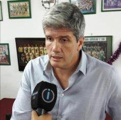 Luis Lenti: «Teníamos la intención de llevar el cuadrangular a ...