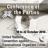 United Nations Convention against Transnational Organized Crime 2010