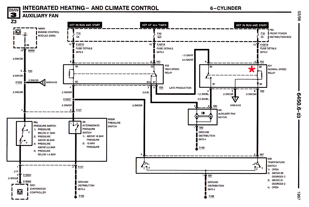 E39 Central Locking Wiring Diagram