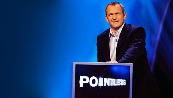 Scott to appear in new series of Pointless