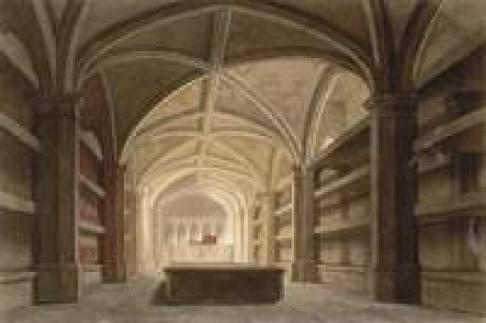 Royal Vault