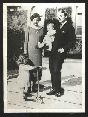 Rainier family