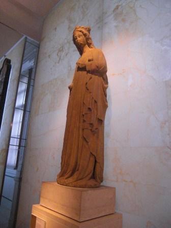 London V&A Eleanor of Castile 2