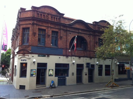 The Slip Inn, Sydney Photo: tripadvisor.com.au