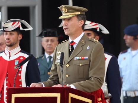 Felipe of Spain