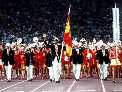 FelipedeBorbonJuegosOlimpicos19921