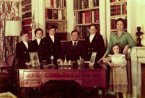 Margarita_family