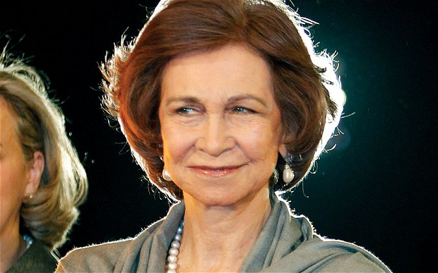 Queen Sofia of Spain | Unofficial Royalty