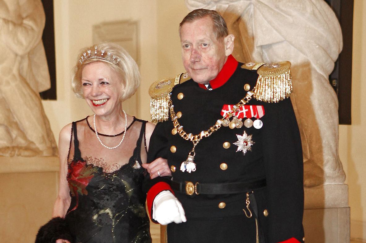 count christian of rosenborg unofficial royalty