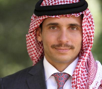 Hamzah of Jordan