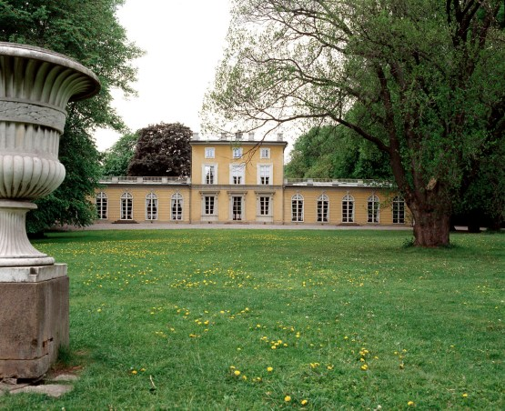 Gustav III's Pavilion. source: Swedish Royal Court/Alexis Daflos