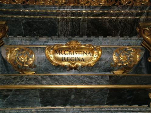 Maria Christina of Spain_tomb