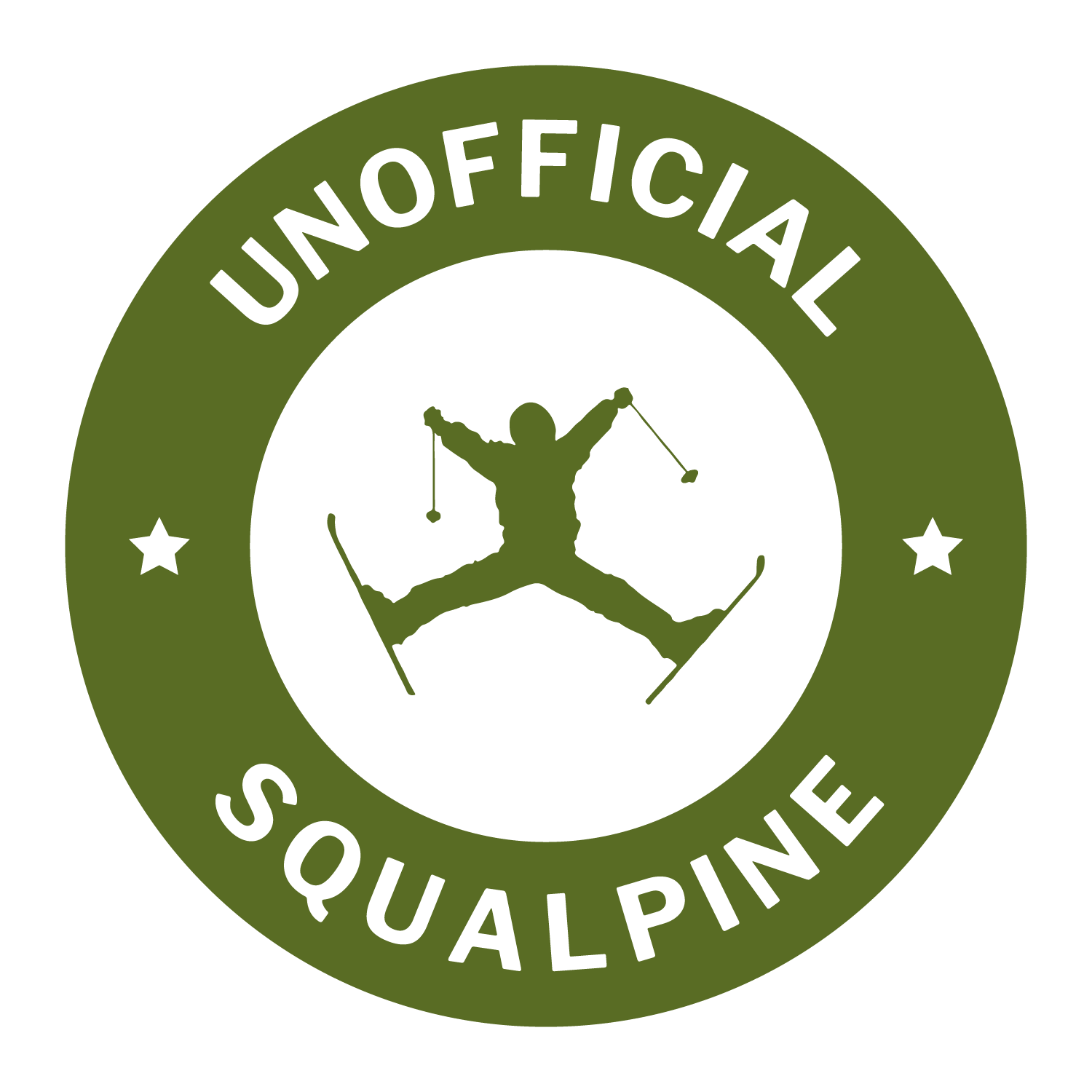 Unofficial SquAlpine