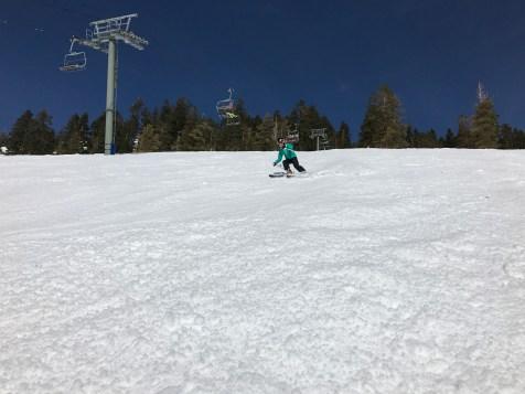 (Photo: Oznorts | Skier: The Rad Bomber)