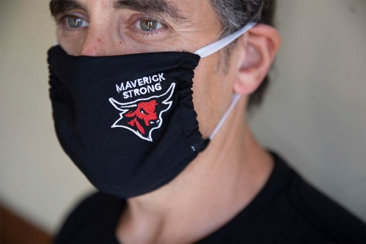 UNO to Make Face Masks Available to Students, Faculty and ...